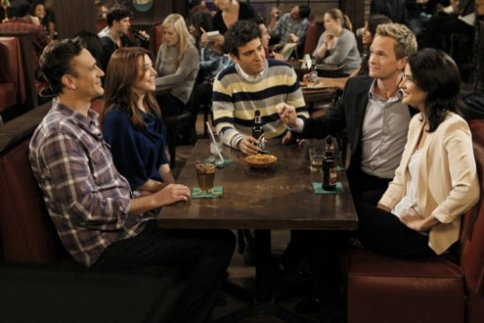 The Top 10 Episodes Of How I Met Your Mother