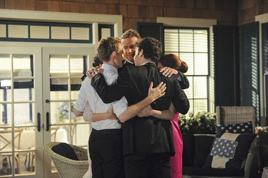 """How I Met  Your Mother Series Finale Review: """"Last Forever"""" (Season 9, Episodes 23-24)"""