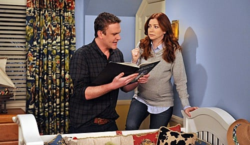 How I Met Your Mother Season 7-13 'Tailgating' Recap