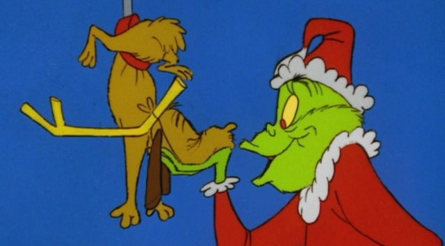 Universal To Remake How The Grinch Stole Christmas; Thousands Mourn