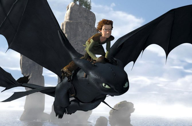 "Three Films Per Year Deemed ""Too Ambitious"" For DreamWorks, Studio To Undergo Restructuring"