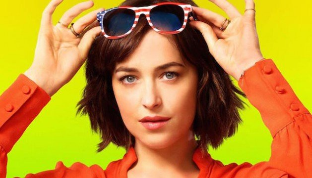 Character Posters For How To Be Single Spotlight Dakota Johnson, Rebel Wilson And More