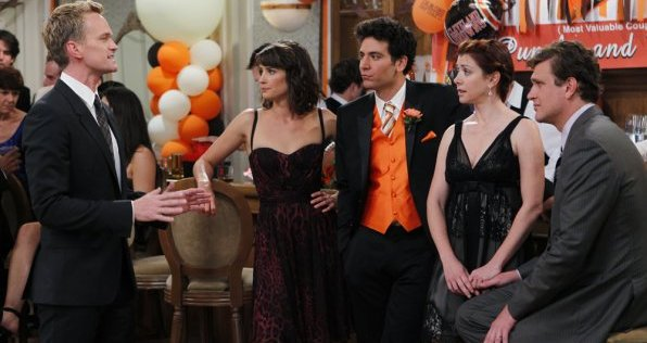 How I Met Your Mother Season 7-01/02 'The Best Man' And 'The Naked Truth' Recap