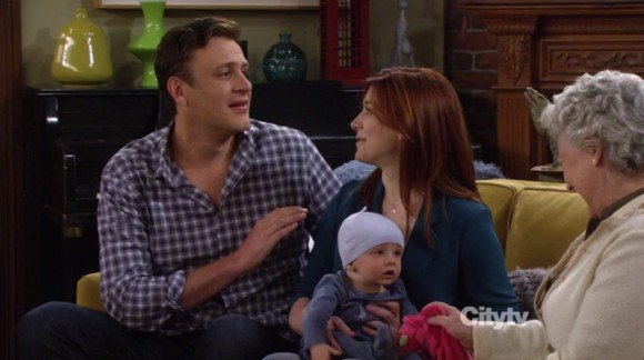 "How I Met Your Mother Review: ""Nannies"" (Season 8, Episode 3)"