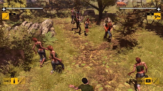 How To Survive Will Test Your Will This Fall On Xbox One And PS4