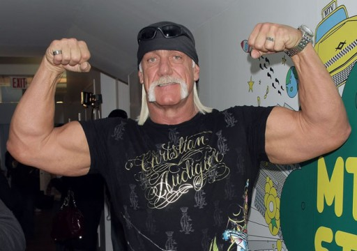 Hulk Hogan Wants In On The Expendables 3