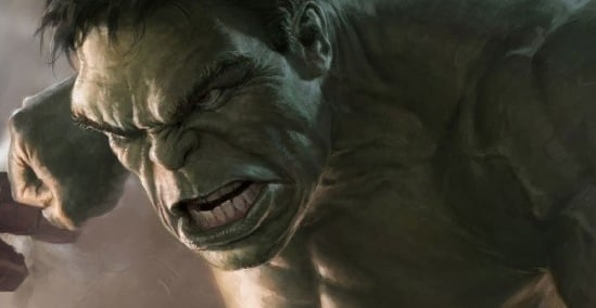 Marvel Studios' Kevin Feige Talks The Hulk In The Avengers