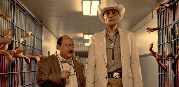 Human Centipede 3 Will Conclude The Horror Series In May; Synopsis Teases 500-Person Chain