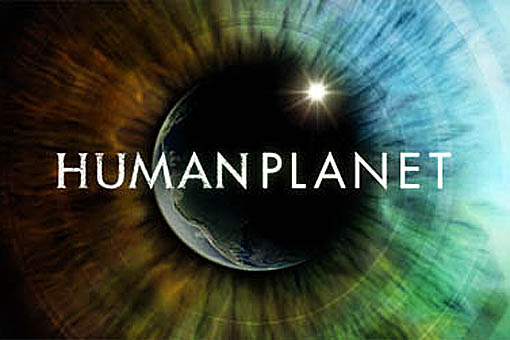 Human Planet Blu-Ray Review