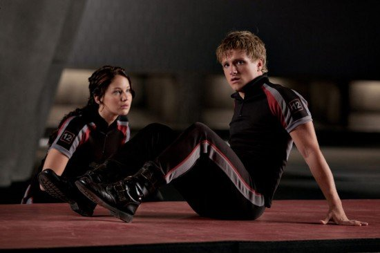 The Hunger Games Scores $68.3 Million Opening Day