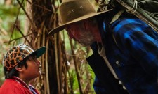 New Trailer Sees Sam Neill And Julian Dennison Embark On A Hunt For The Wilderpeople