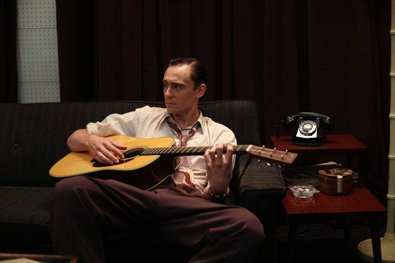 I Saw The Light Images See Tom Hiddleston Channel The Great Hank Williams