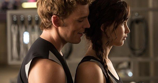 ID D02 00985 R1 610x321 The Hunger Games: Catching Fire Gallery