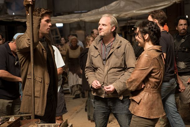 ID D22 09869 R11 The Hunger Games: Catching Fire Gallery