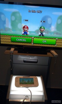 Full Details And Video On The Wii U, Nintendo's New Console