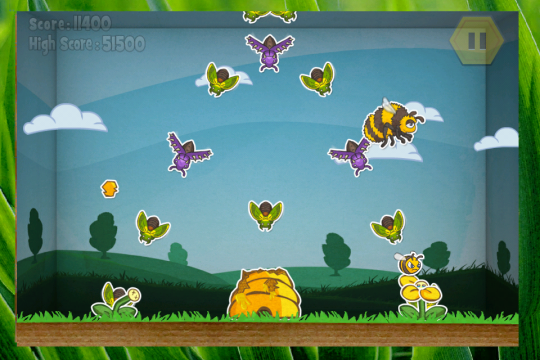 Paper Bees Review
