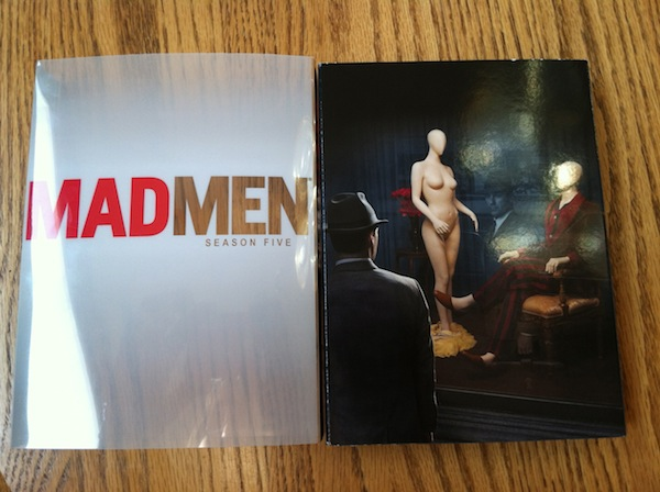 Mad Men Season Five Blu-Ray Review