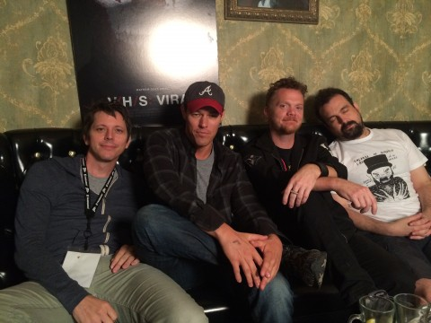 Exclusive Interview With The V/H/S: Viral Filmmakers