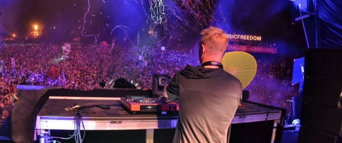Listen To Mysteryland USA Livesets From Diplo, Dillon Francis And More