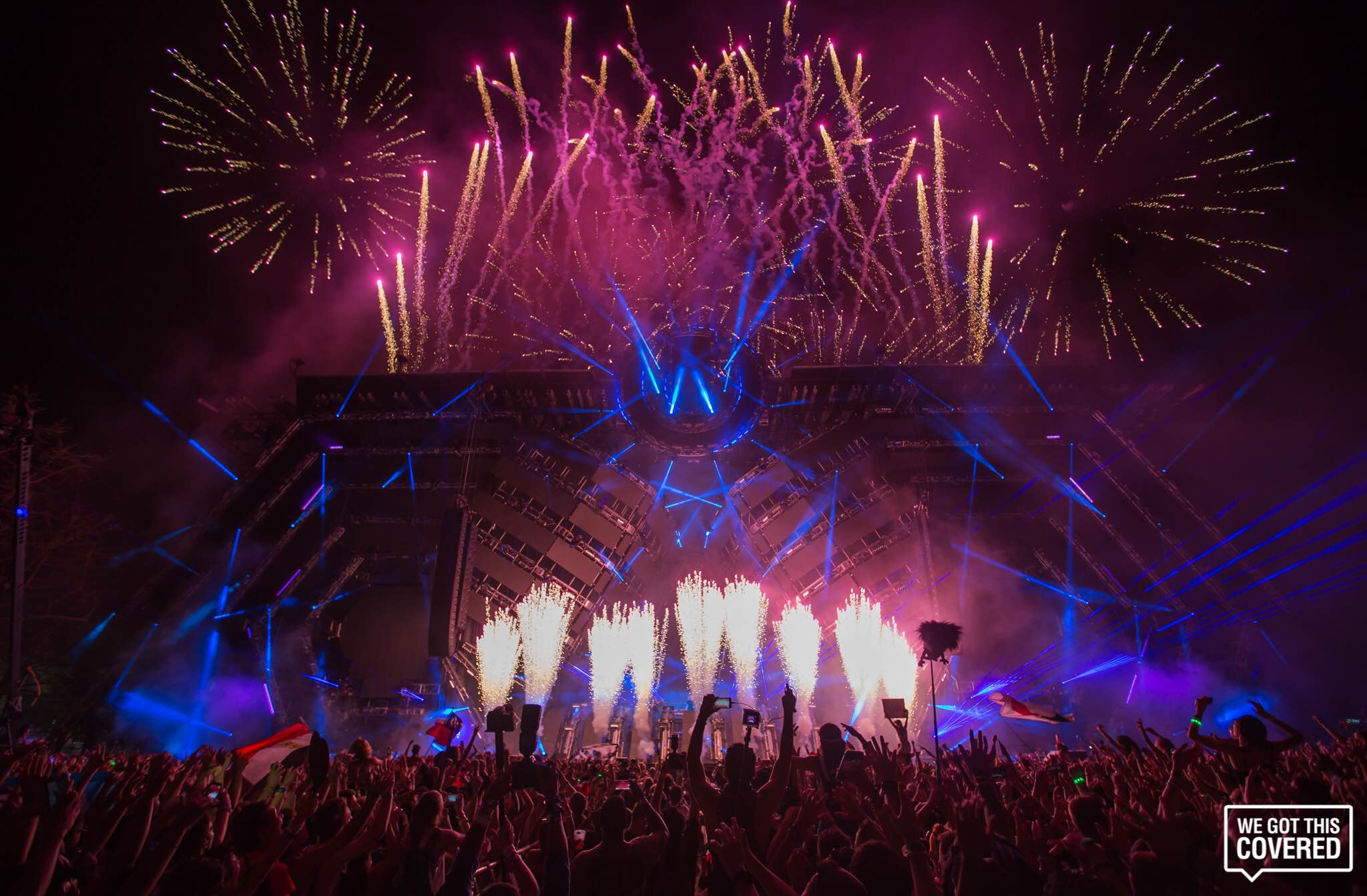 Relive Ultra Music Festival 2016 With A Ton Of Live Sets