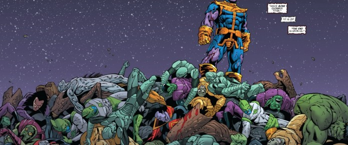 Kevin Feige Says The Marvel Cinematic Universe Will Be 'Very Different' After Infinity War