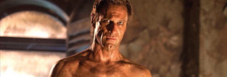 First Official I, Frankenstein Image Shows Off Aaron Eckhart