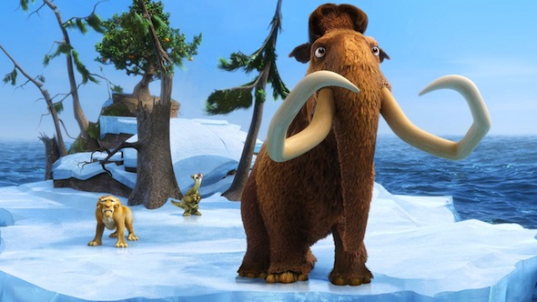Ice Age Continental Drift21 The 10 Worst Films Of 2012