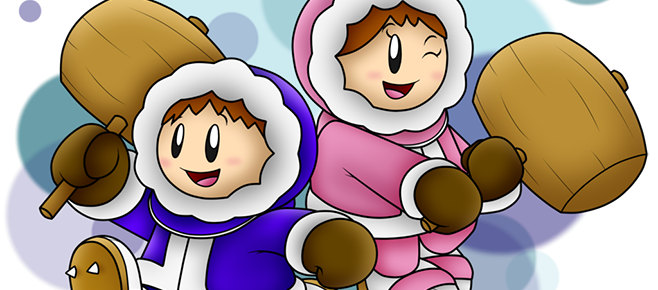 Sakurai Explains Ice Climbers Absence In Super Smash Bros., Says Series Is Not Very Popular