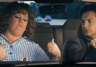 Identity Thief car scene