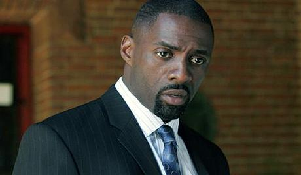 Idris Elba Confirmed For Pacific Rim
