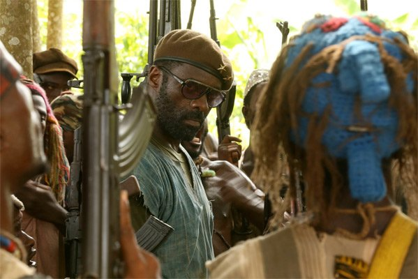First Look At Idris Elba In Beasts Of No Nation