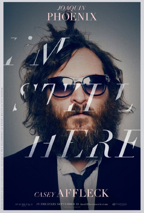 I'm Still Here Review