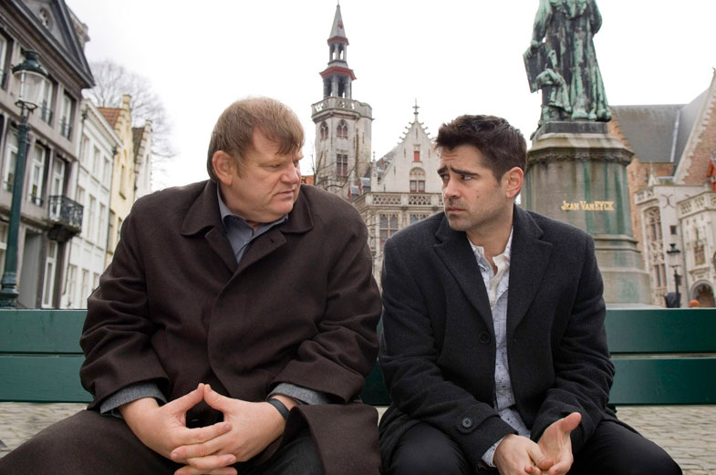 In Bruges 7 Dumb Things People Say When They Dont Dig A Movie