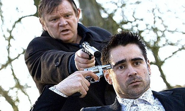In Bruges2 13 Movies That Completely Changed In One Scene