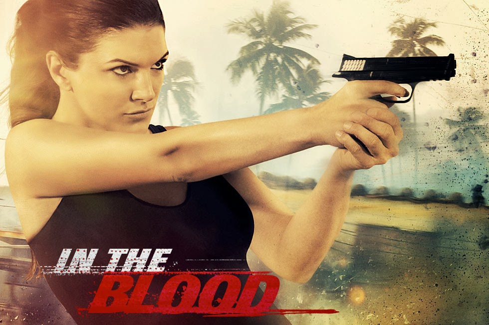 In The Blood Review