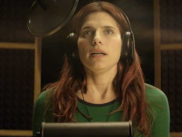 Lake Bell Will Man Up With Simon Pegg For The Inbetweeners Director Ben Palmer