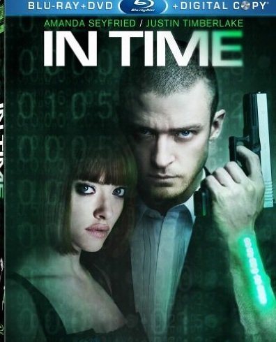 Futuristic Thriller In Time Gets Blu-Ray Treatment On Jan. 31st