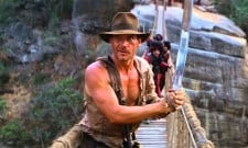 Harrison Ford On Why He's Ready To Return For Indiana Jones 5
