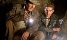 Shia LaBeouf Says Indiana Jones 5 Is Still Happening