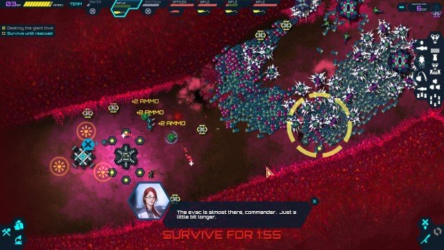 Infested Planet Review