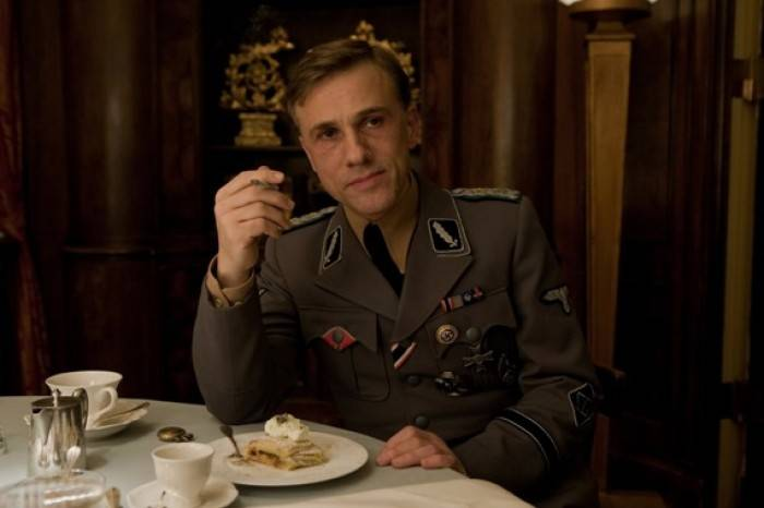 Inglourious Basterds1 7 Appetizing Uses Of Food In Movies