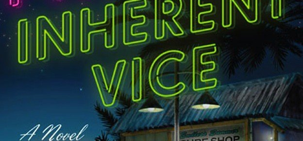 First Set Photos Of Paul Thomas Anderson's Inherent Vice