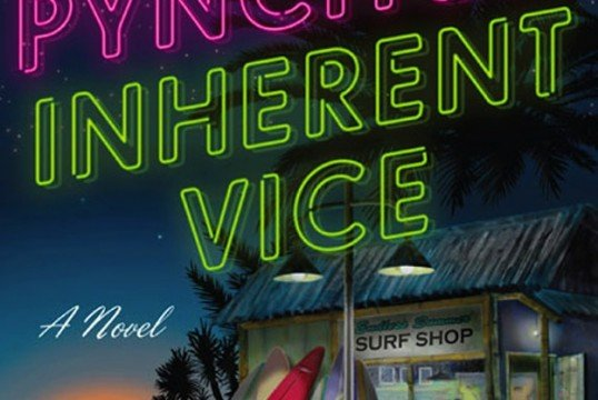Inherent Vice To Debut At New York Film Festival