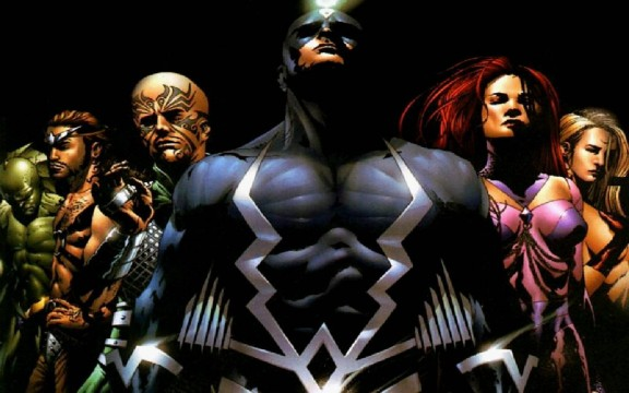 Kevin Feige Concedes Inhumans Release Date Likely To Change; Ryan Coogler Will Co-Write Black Panther