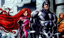 Marvel Chooses Iron Fist's Scott Buck As Showrunner For The Inhumans