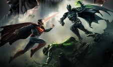 Injustice: Gods Among Us Sequel Reportedly In The Works, E3 Announcement Likely
