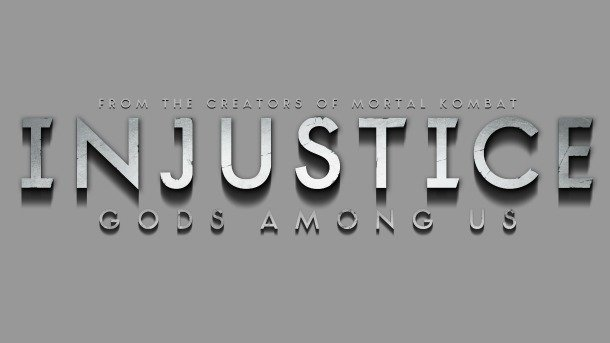 Warner Bros and DC Entertainment Announce Injustice: Gods Among Us