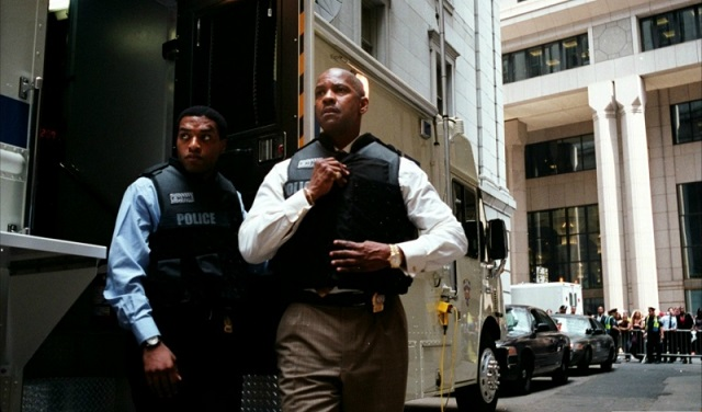 Inside Man 5 Movies You May Not Know You Know Chiwetel Ejiofor From