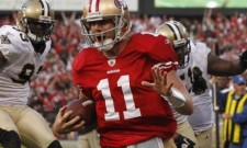 49ers QB Alex Smith Has Finally Shed The Bust Label