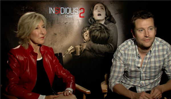 Insidious 2 10 Killer Reasons Why Being A Horror Fan Is Awesome